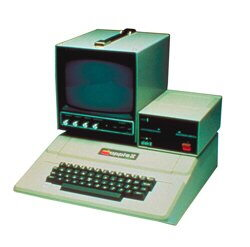 Der Apple II